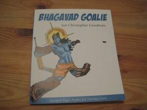 Bhagavad Goalie