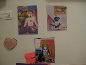 Studiotaro magnets